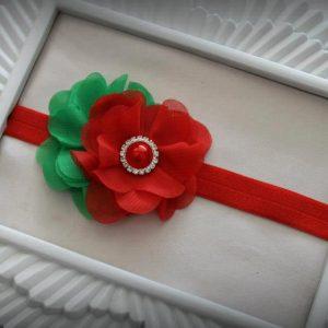 Christmas Headband - C1