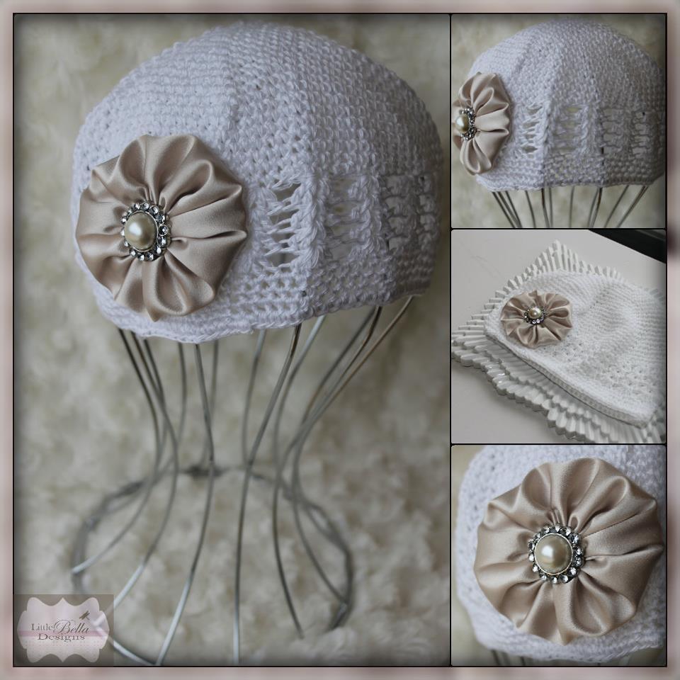 Crochet Beanie - B11