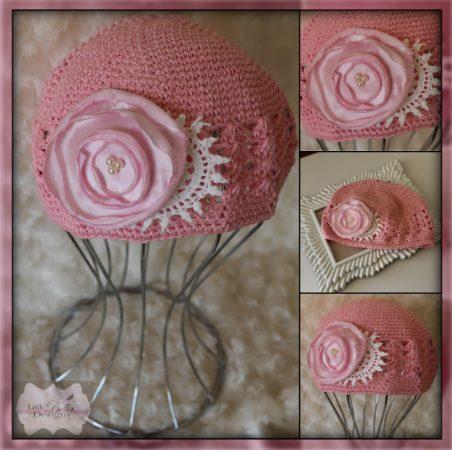 Crochet Beanie - B14