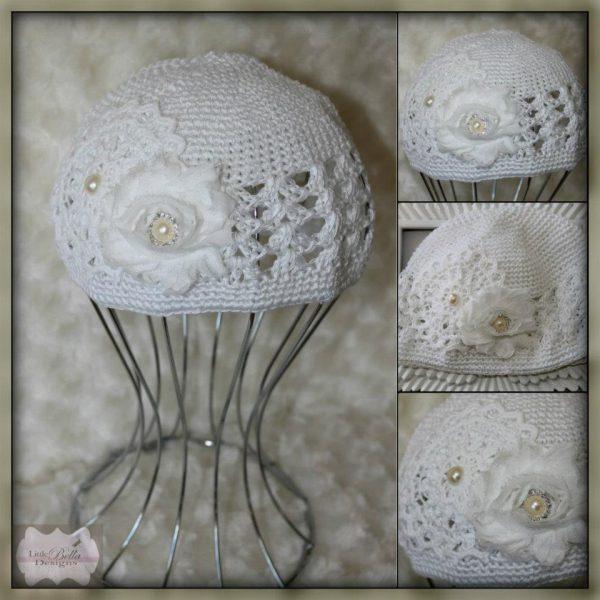 Crochet Beanie - B27