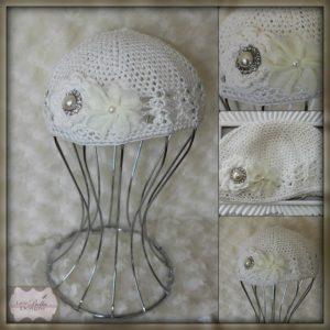 Crochet Beanie - B39
