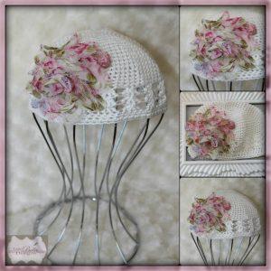 Crochet Beanie - B40