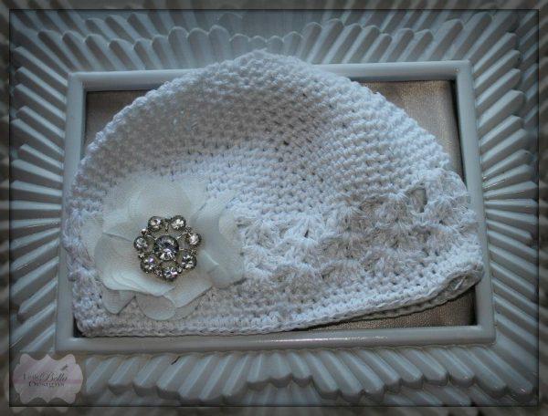 Crochet Beanie - B45