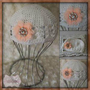 Crochet Beanie - B46