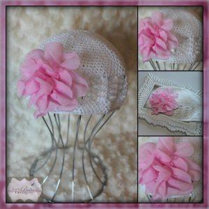 Crochet Beanie - B47