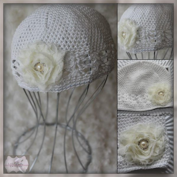 Crochet Beanie - B7