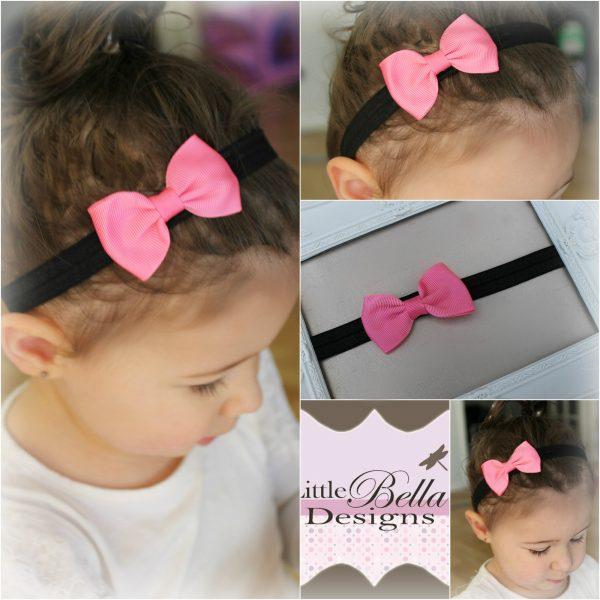Minnie Mouse Headband - MM2