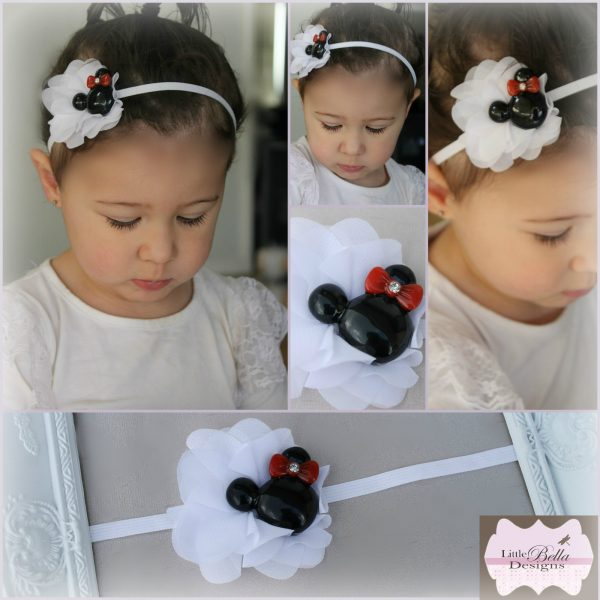 Minnie Mouse - MM1
