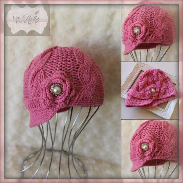 Newsboy Hat - N22